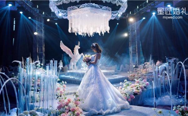 婚礼流程策划方案 创意婚礼策划流程介绍