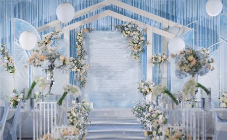 2018创意婚礼策划报价 高端创意婚礼主题推荐