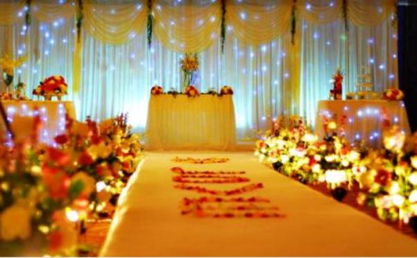 2018最新的全套婚礼流程