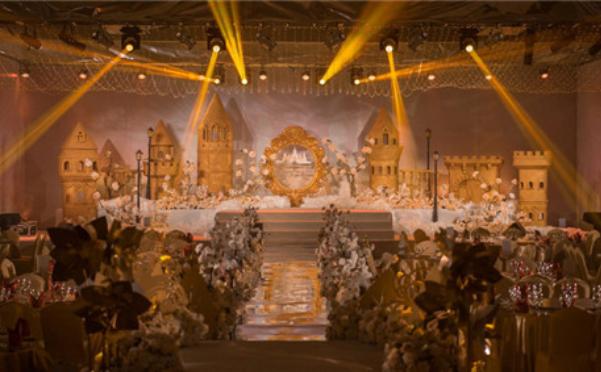 最新创意婚礼策划方案 个性创意婚礼策划该怎么做