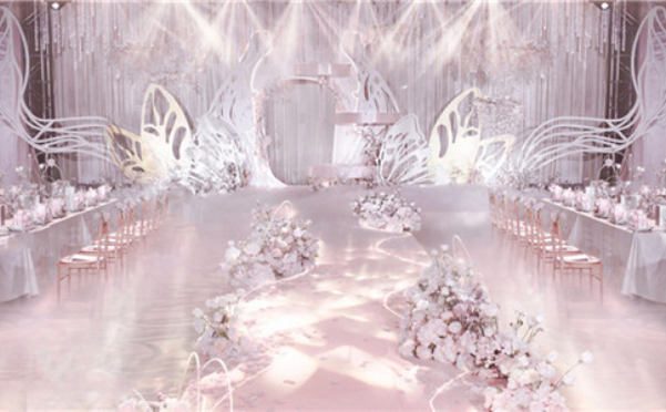 创意小型婚礼布置方案 布置小型婚礼要注意什么