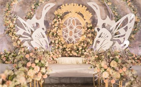 婚礼策划创意方案 户外创意婚礼策划方案