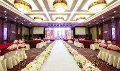 漳州婚宴酒店