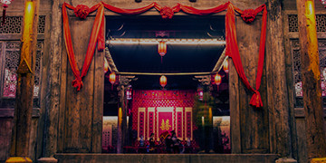 邓州婚礼百科
