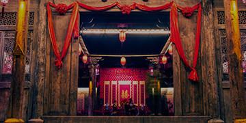 石家庄婚宴酒店