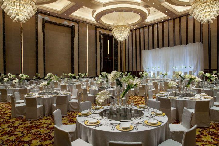 永州婚宴酒店