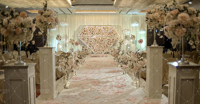 广州婚庆公司排行榜策划方案