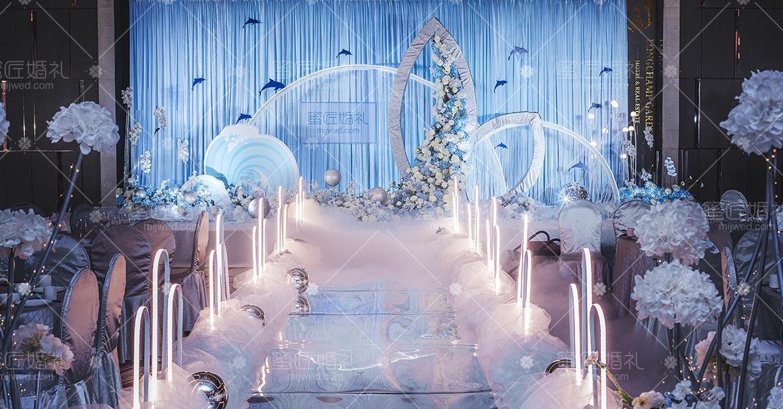 广州婚庆公司排名前三的婚礼布置方案
