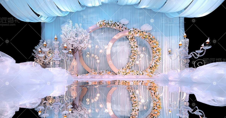 滁州婚庆网时尚大气婚礼策划