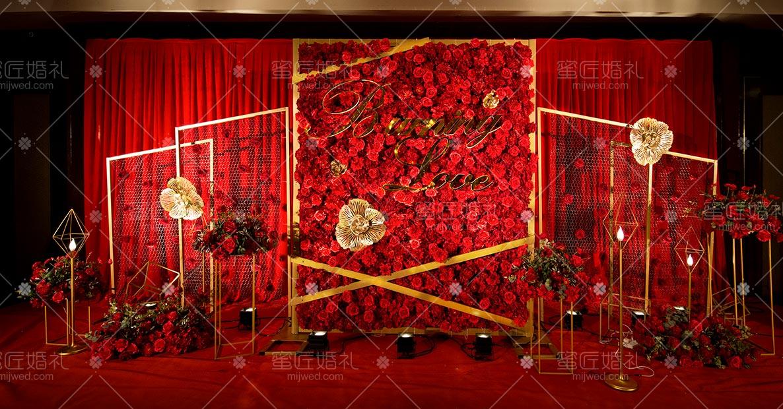 仙桃办中式婚礼的婚庆公司