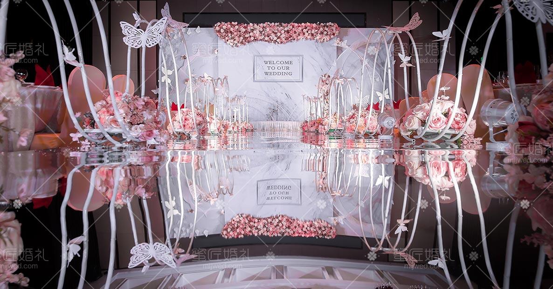 广州高级灰婚礼策划项目有哪些