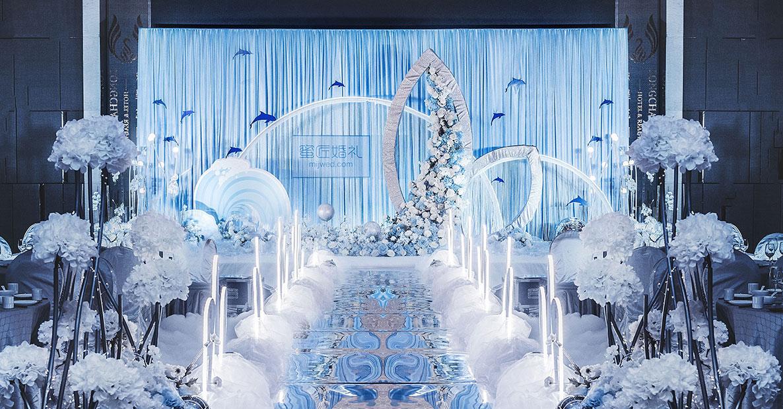 大冶婚庆公司排名前三的婚礼布置方案
