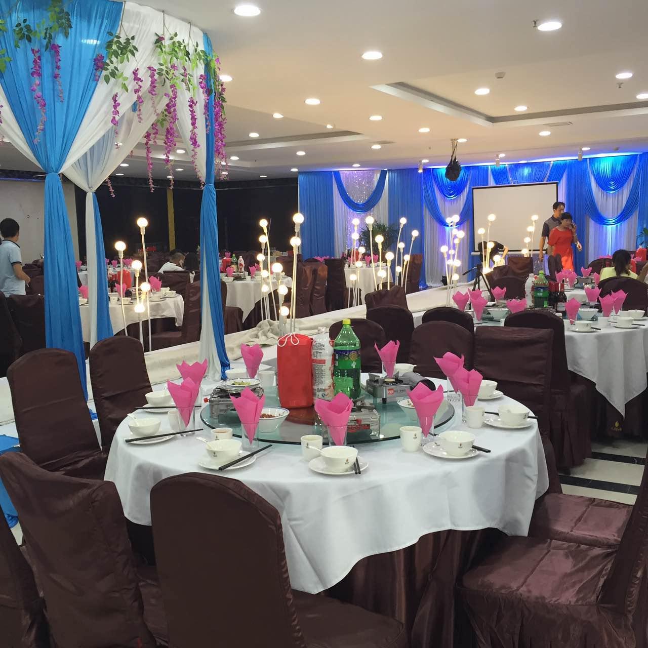 兴湘国际商务酒店(麦稻源)婚宴预订