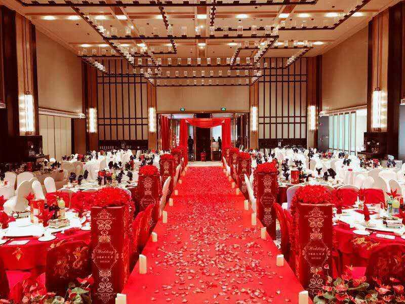 上座餐厅(美郡店)婚宴预订