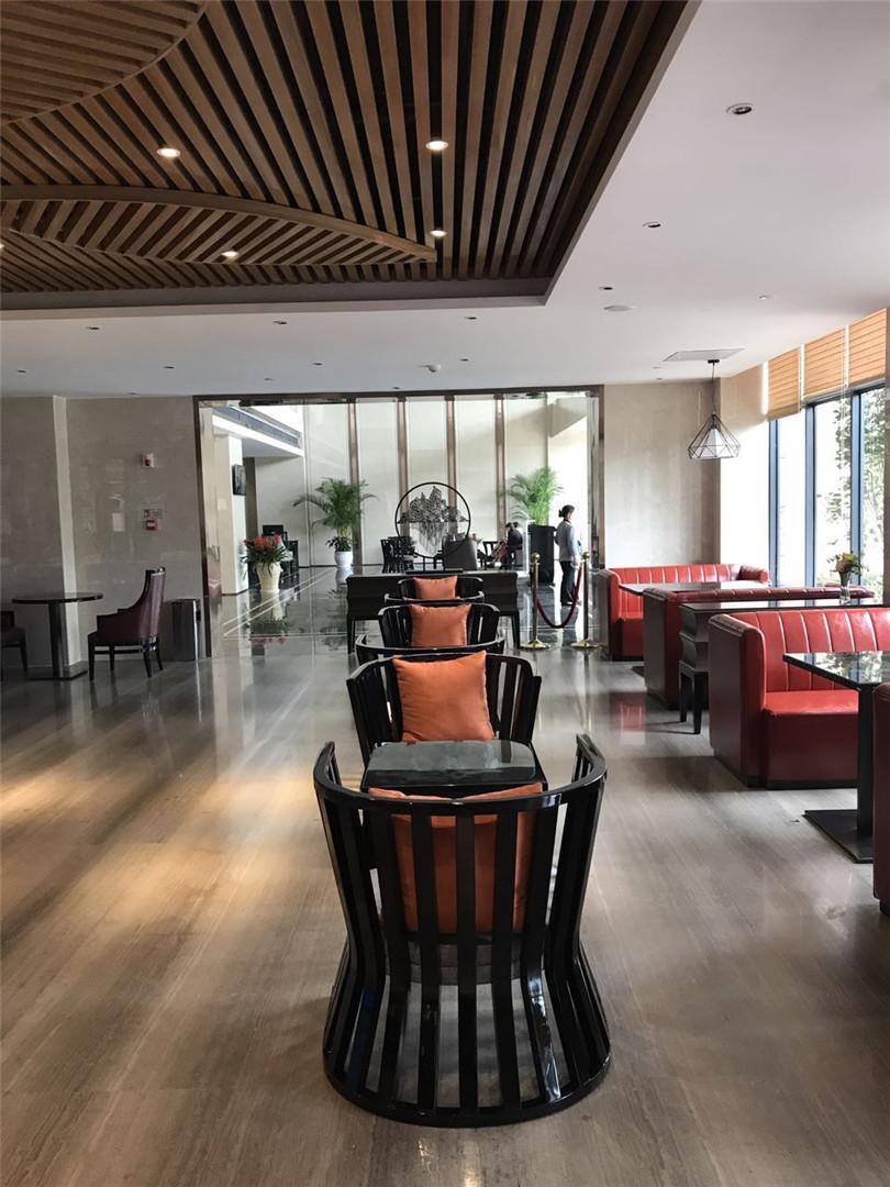 纽宾凯怡都国际酒店婚宴预订