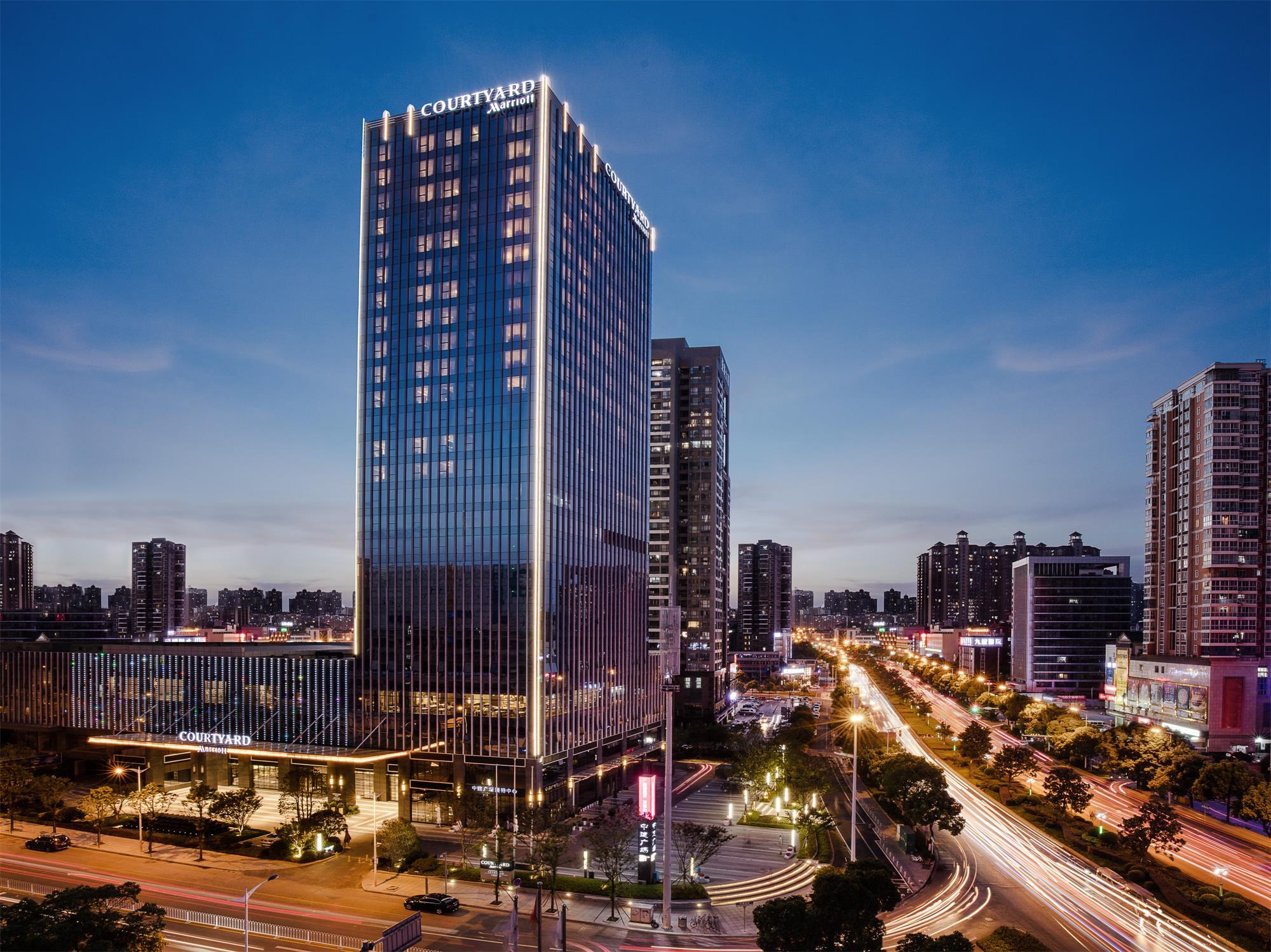 长沙中建万怡酒店婚宴预订