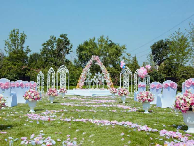 香堤湾温泉酒店婚宴预订
