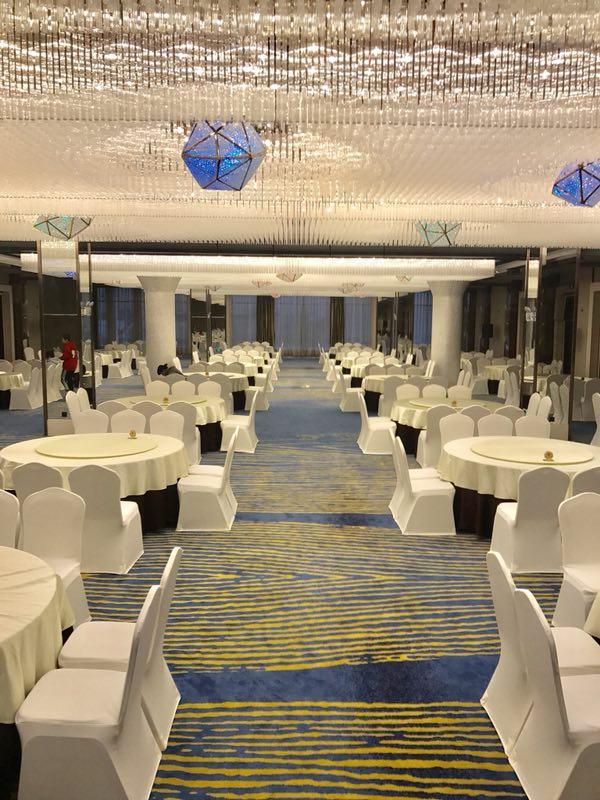 盛喜方廷国际酒店婚宴预订