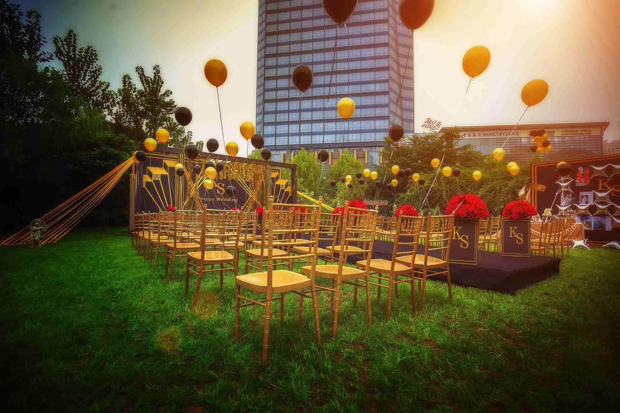 建国饭店婚宴预订