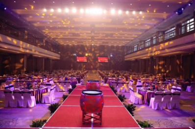 鑫城凯瑞国际大酒店婚宴预订