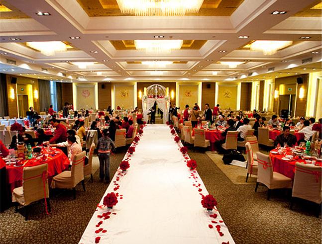 蓉园宾馆婚宴预订