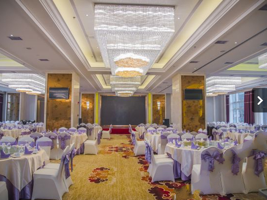 诺亚酒店婚宴预订