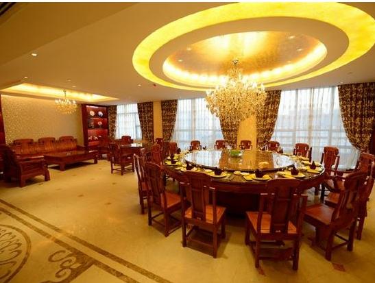 国联南艳湖酒店婚宴预订