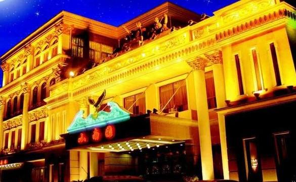 小南国酒店(淮河路店)婚宴预订