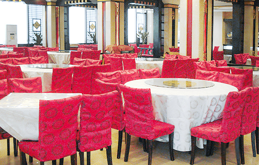 广州大酒店婚宴预订