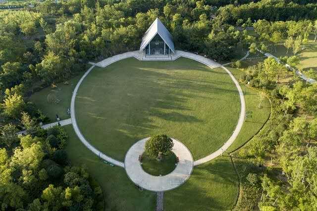 合肥庐州公园婚礼花园婚宴预订