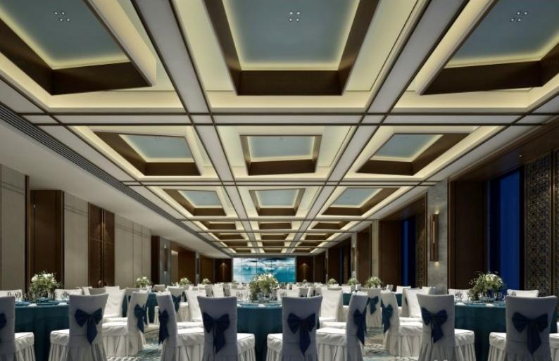 远通国际酒店婚宴预订
