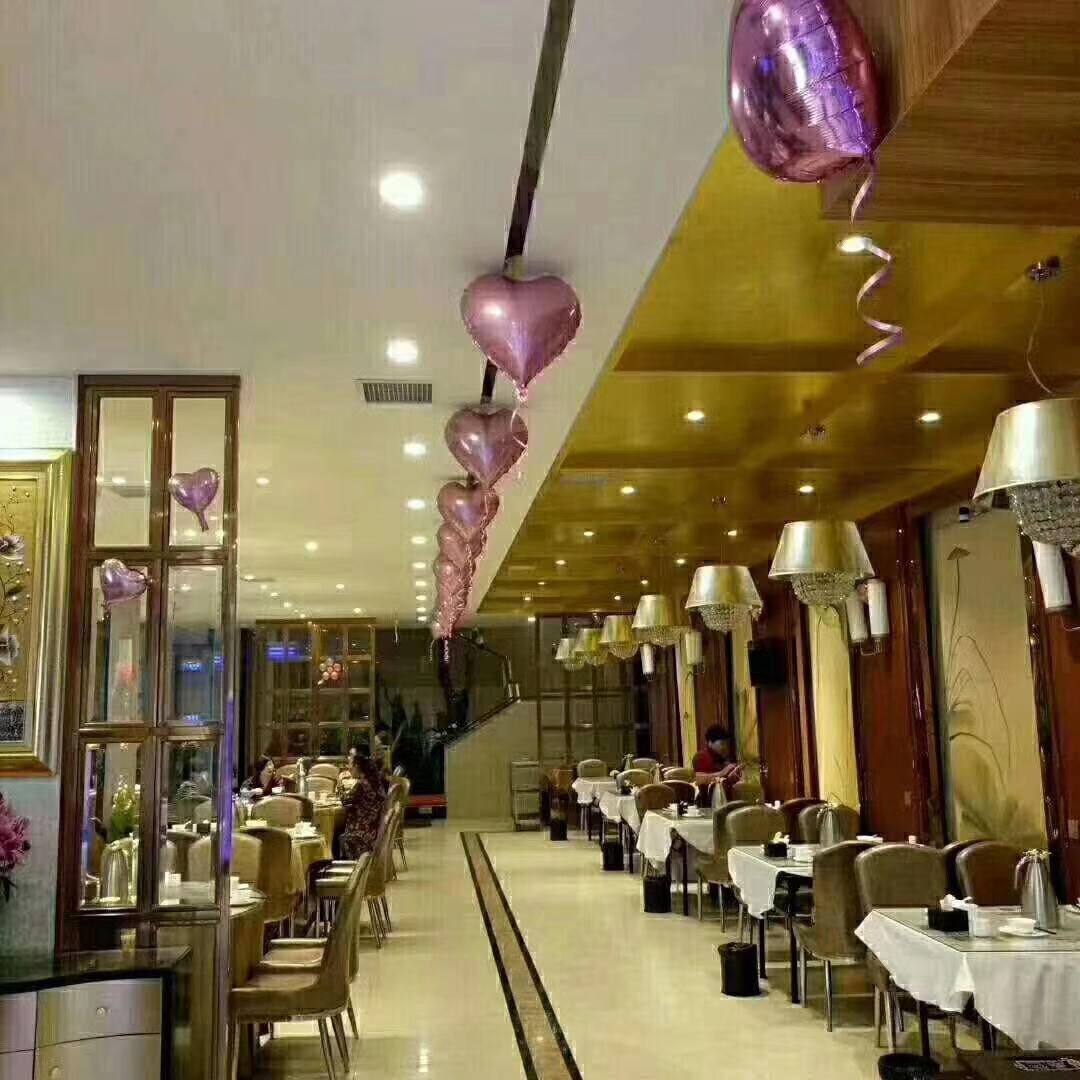 正阳餐厅民主路店婚宴预订