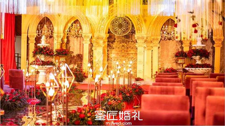 孔祖大酒店婚宴预订