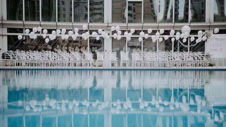 新世界酒店婚宴预订