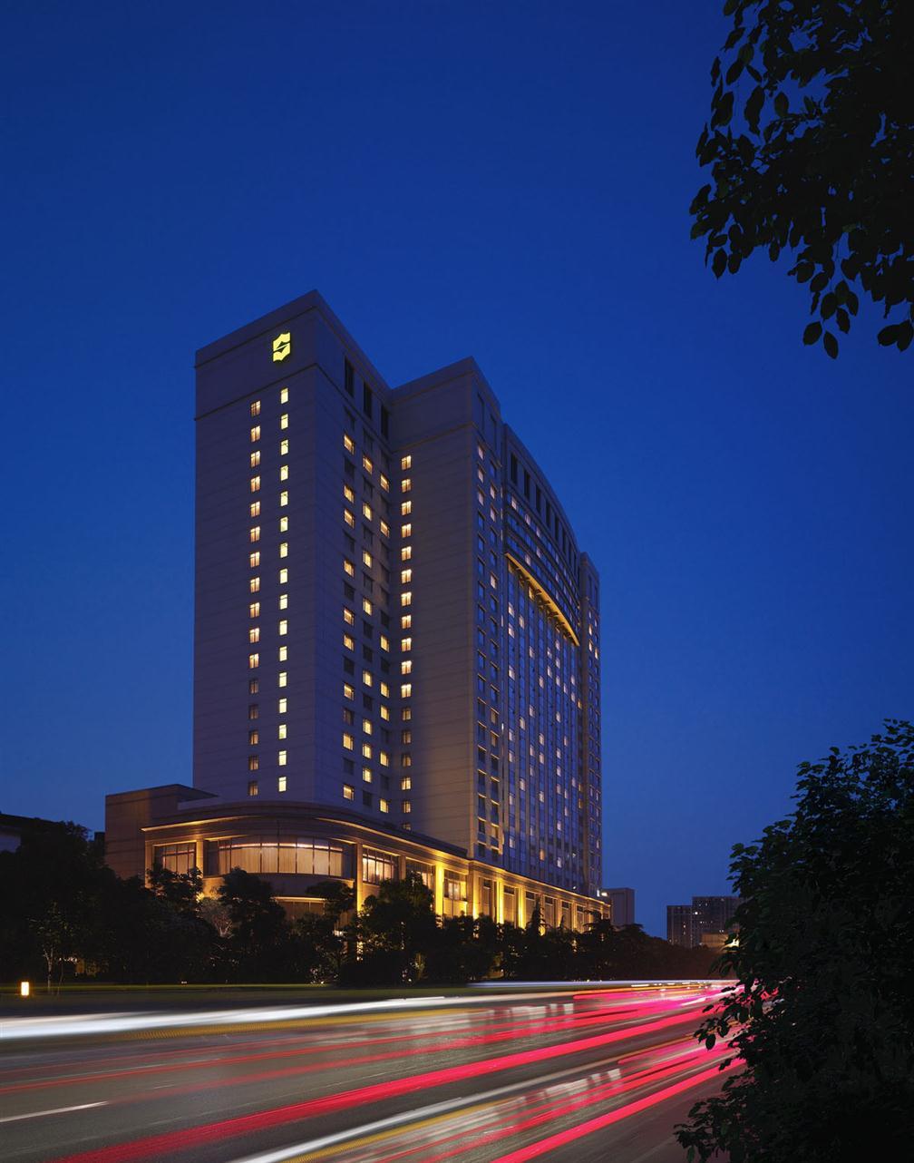 武汉香格里拉大酒店婚宴预订