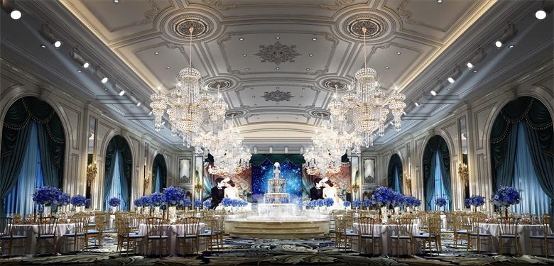 环月万乘国际酒店婚宴预订