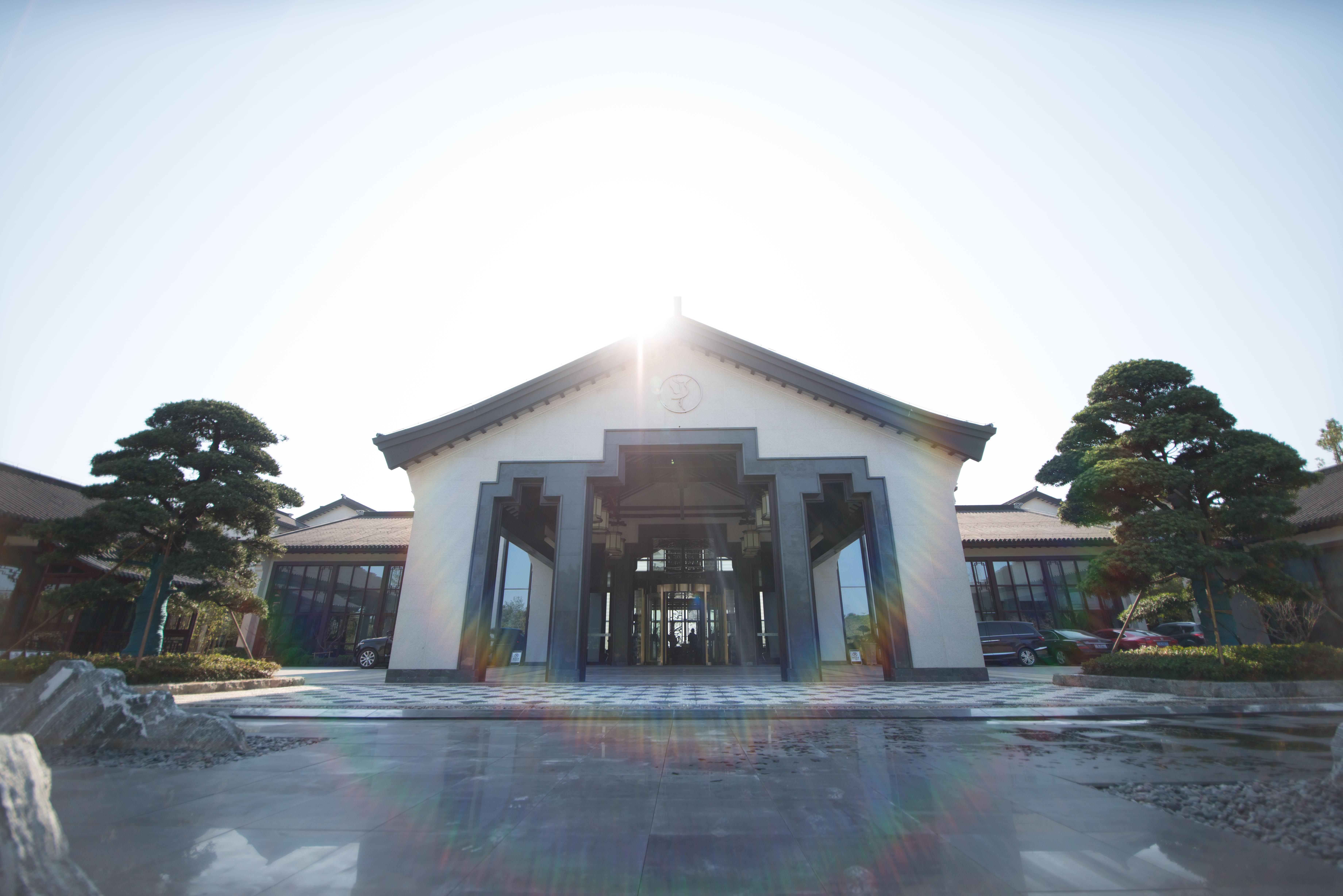 南湖白鹭园酒店婚宴预订