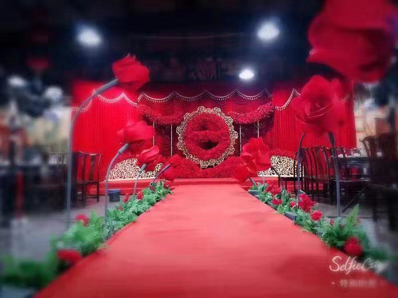 东府饭店(航海路店)婚宴预订