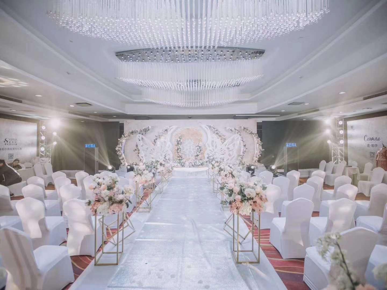 古井假日酒店婚宴预订