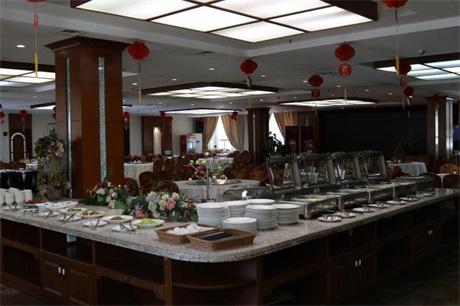 豫鹰宾馆婚宴预订