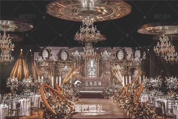 结婚怎么办婚礼 婚礼现场需要什么