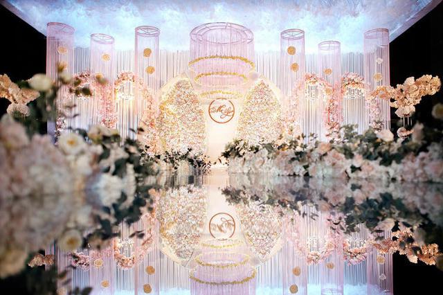传统欧式婚礼流程  办一场西式婚礼注意事项