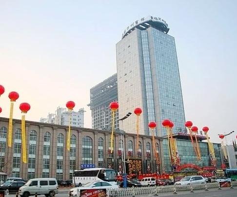 临沂鲁班国际酒店婚宴预订