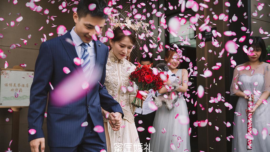 湖南各地的婚嫁习俗,这些规矩不可忽视