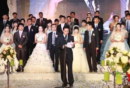 婚礼感谢来宾的话简短 结婚对来宾的感谢词