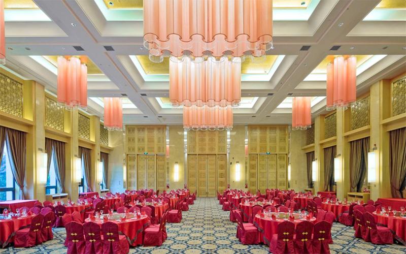 荷田大酒店婚宴预订