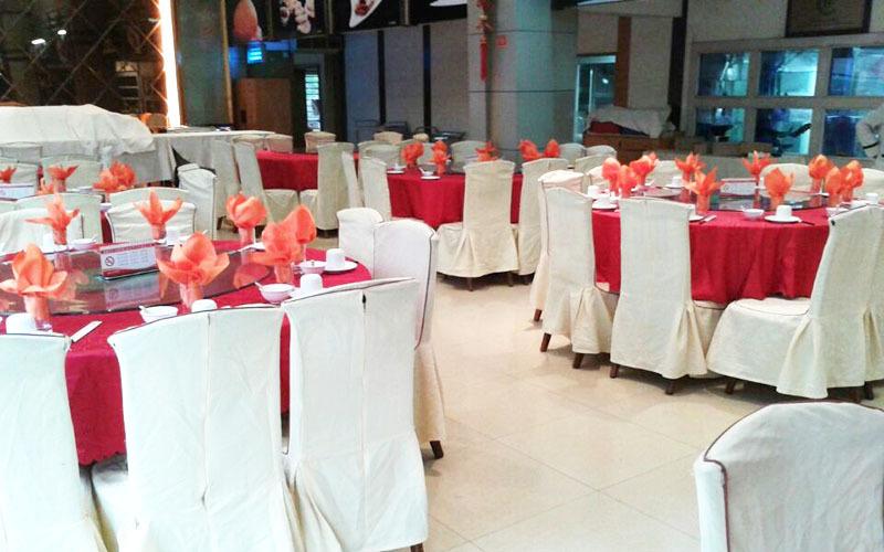 武汉军安宾馆婚宴预订