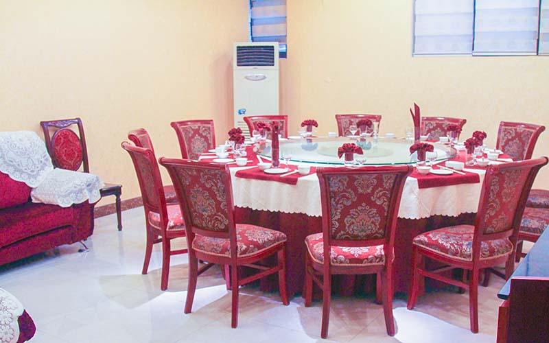 郑州西郊宾馆婚宴预订