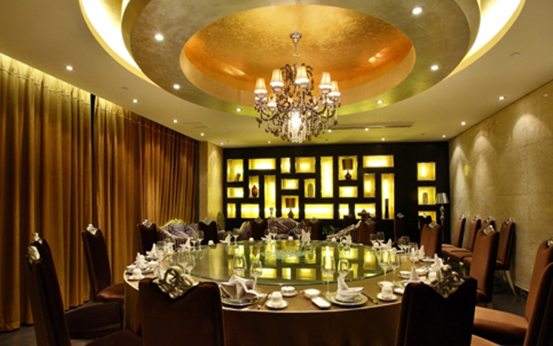 武汉零贰柒回味汉口婚宴预订