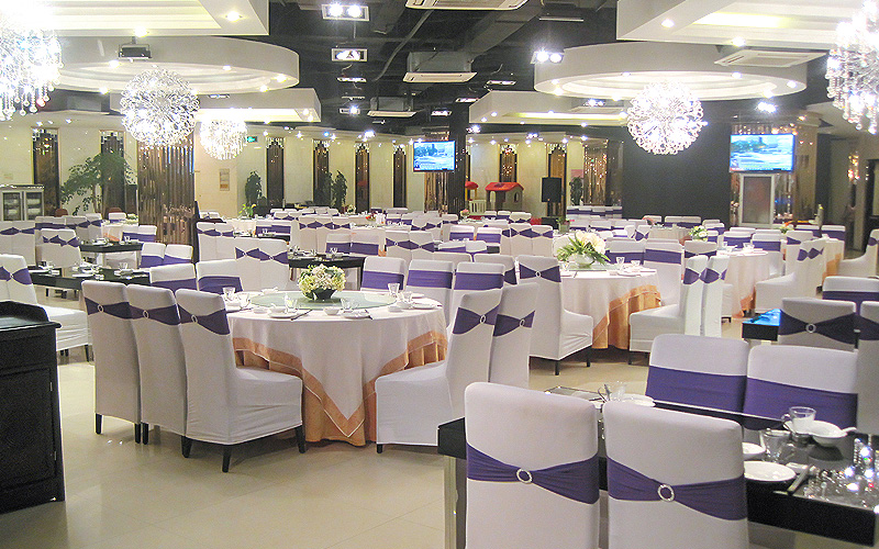华都酒店(万达店)婚宴预订